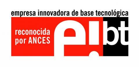 Logo marca eibt