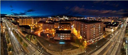 El Plan Estratégico firma el convenio 'Proyecta Burgos'